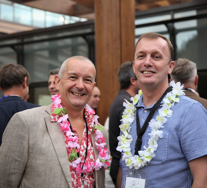 11 Steve Edwards & Richard Copley-Dunn HR